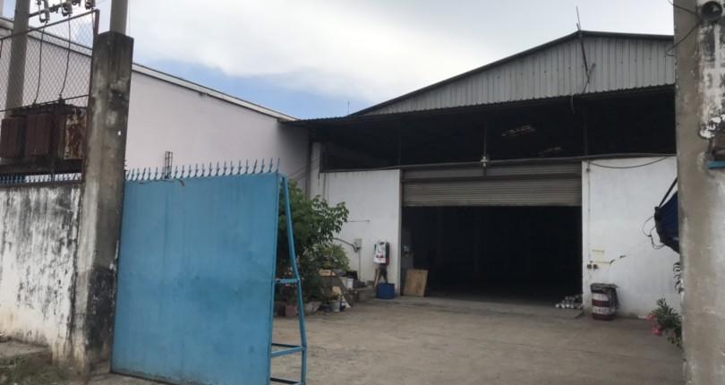 Nhà kho cho thuê;mt Tỉnh Lộ 10;Phường Tân Tạo;Quận Bình Tân